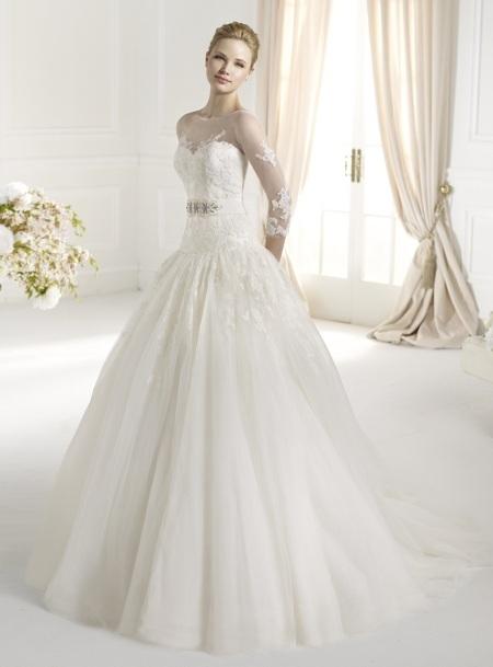 Atelier Diagonal 2013_ball gown