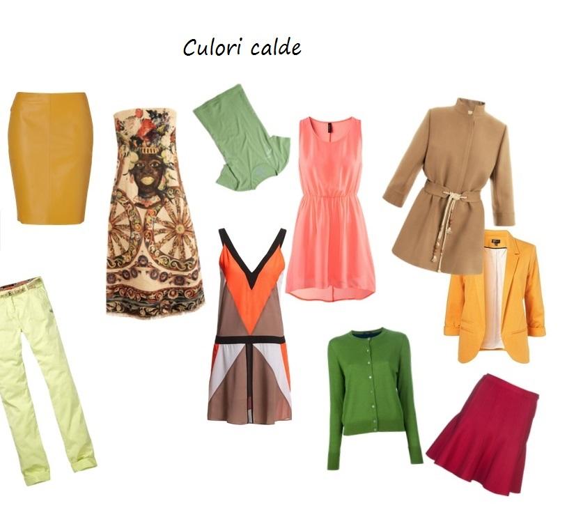 Teoria culorii. Combinarea culorilor într-o ținută