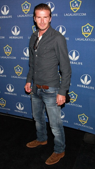 LA Galaxy Fourth Of July Weekend Kick Off Party - Arrivals