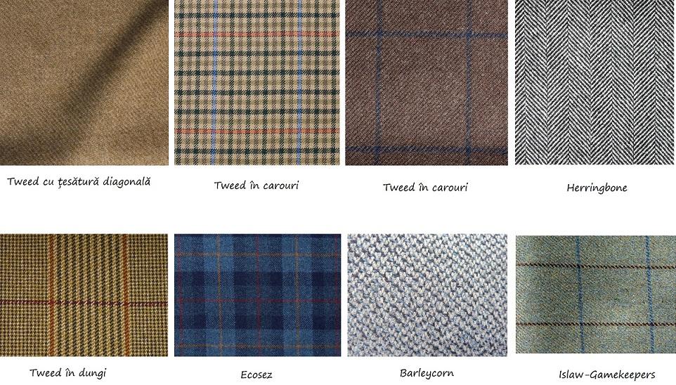 Ce mai purtăm în weekend: sacoul din tweed