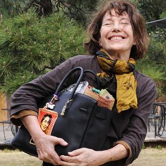 Jane Birkin 2013