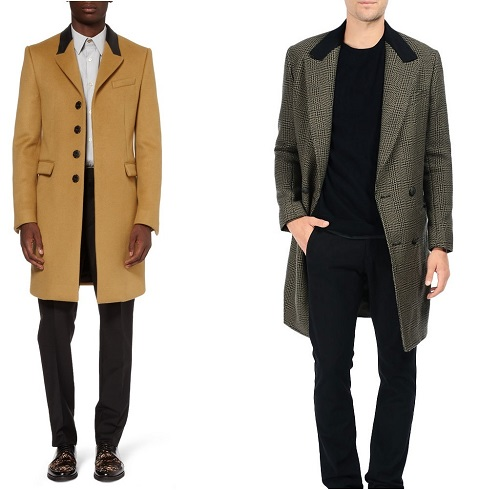 Burberry Chesterfield_Rag  and Bone