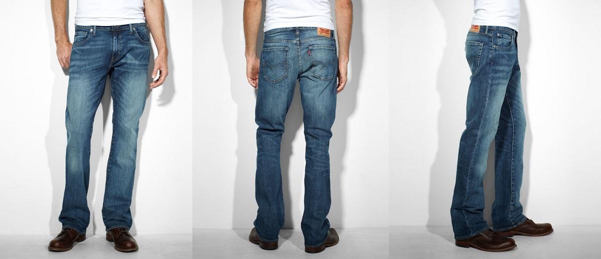 bootcut fit -Levis