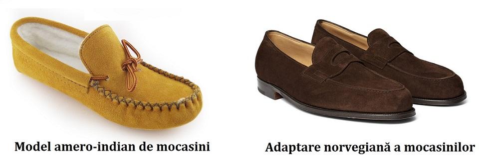 Pantofi pentru sezonul cald