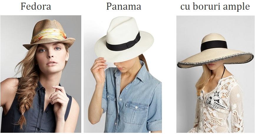 Fedora-Panama-Palaria cu boruri ample