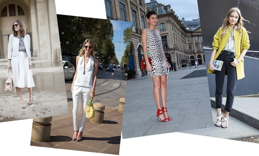 Exersarea stilului personal (În epoca glorificării modei)