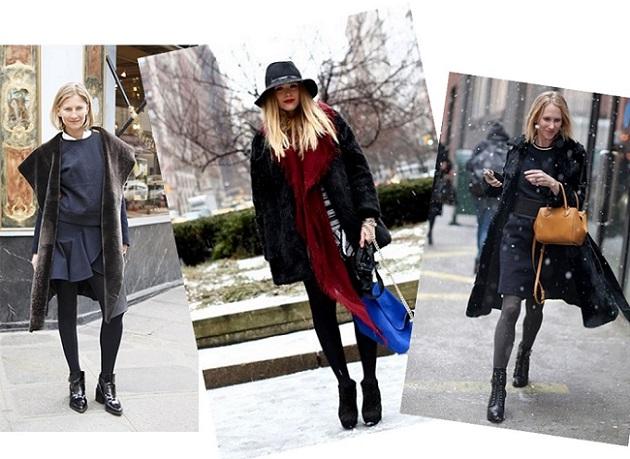 Cum ne alegem haina de iarnă
