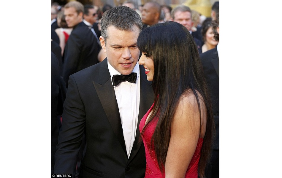 Matt Damon (2)