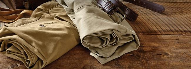 Garderoba masculină. Piese esențiale pentru sezonul cald
