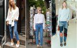 Cinci modele de jeansi pentru primăvara aceasta
