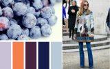Ce culori purtăm iarna?